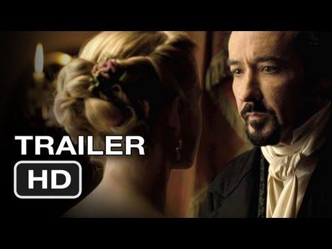 The Raven (2011) Trailer - HD Movie