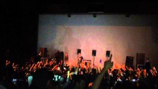 Sagopa Kajmer - Dalgın (16 Kasım 2014 Antalya Konser ).mp4