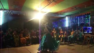 Aata Gache Bangla Hot Stage Dance Video Song | Angaar Bengali Movie 2016