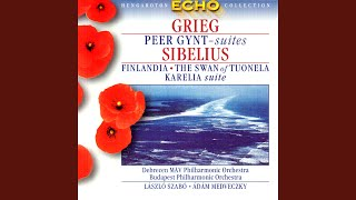 Peer Gynt Suite No.1 Op. 46: I. Morning