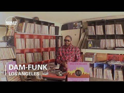 Xxx Mp4 Dam Funk Boiler Room Collections 3gp Sex