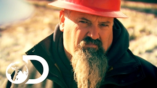 Ex Hoffman Crew Reluctantly Meet With Todd Hoffman | New Gold Rush Tuesday 9pm | Discovery UK
