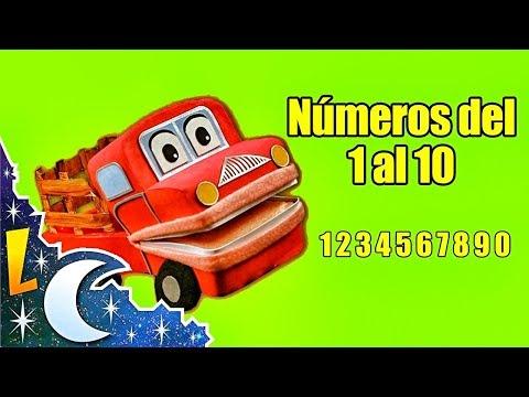Xxx Mp4 Barney El Camión Los Números Del 1 Al 10 Canciones Infantiles Lunacreciente 3gp Sex