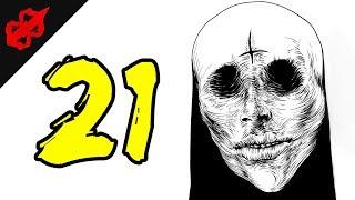 21 True Scary Horror Stories   Reddit Stories from r/LetsNotMeet, r/AskReddit and more