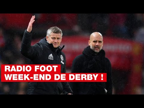 Week end de derby Le café des sports de Radio Foot 11.12.2020