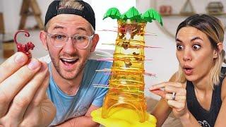 Monkey Kerplunk Challenge!
