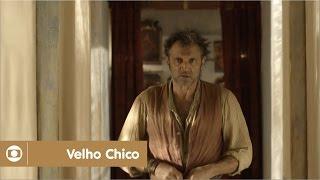 Velho Chico: capítulo 36 da novela, sábado, 23 de abril, na Globo