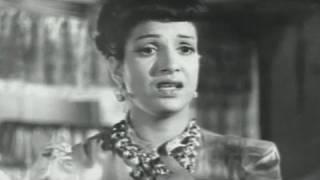 Qismat Mein Bichhadana Tha - Dilip Kumar, Kamini Kaushal, Shabnam Song