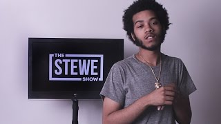 BandGang Lonnie Bands Talks About How He Started, Rocaine Beef, Antisocial, & More! - The Stewe Show