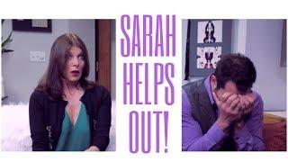 Her Gay Husband Needs This Big Dildo | Episode 4
