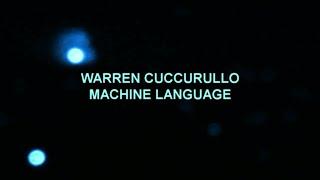 Warren Cuccurullo - Machine Language [full album]