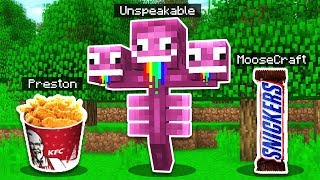 99% OF MINECRAFT PLAYERS WILL LAUGH...