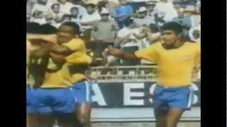 Pelé - Dribles, Gols e Lances do Rei do Futebol   Skills & Goals   Santos F.C., Cosmos, Brasil  