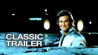 Death Proof (2007) Official Trailer #1 - Quentin Tarantino Movie HD
