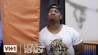 Stevie J Crashes Savannah's Date & Talks To Vonte | Leave It To Stevie