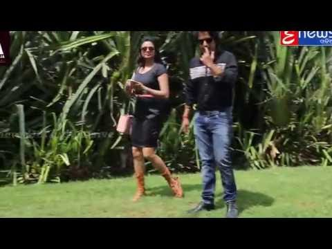 Xxx Mp4 Bye Bye Dubai Song Video Making Budhaditya Archita 3gp Sex