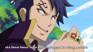 Fairy Tail episode 001 sub Indonesia