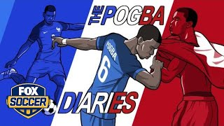 The Complete Pogba Diaries | FOX SOCCER