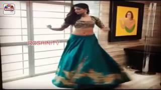 Allu Arjun's DJ Movie Heroine Pooja Hegde Working VIDEO