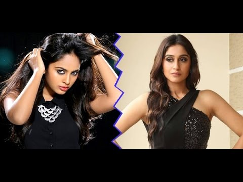 Nanditha and Regina Compete to Join with Selva Raghavan!...