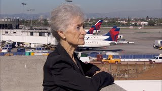 Flight Attendant Claims She Was Fired Because of Her Age