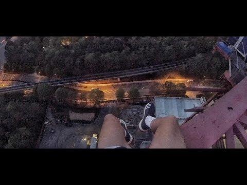 Xxx Mp4 ATL Crane Climb 3gp Sex