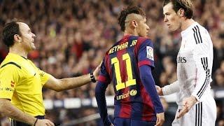 Neymar Jr Vs Gareth Bale - Head to Head Battle  HD 