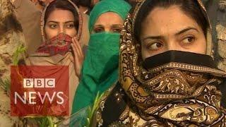 'Shock and disbelief' in Peshawar over Taliban school massacre