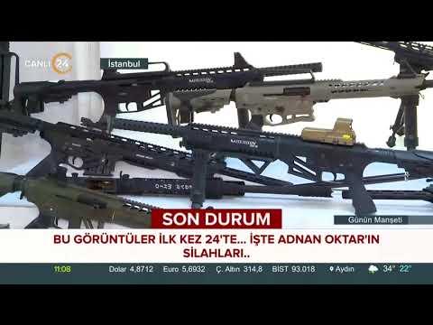 Murat Çiçek: İşte Adnan Oktar ve çetesinin 'dini aparatları'