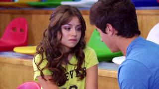 Soy Luna: Simon breaks up with Luna Ep.70
