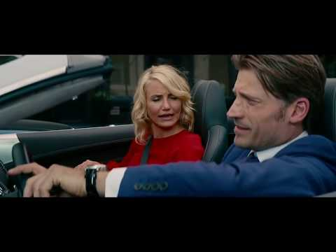Xxx Mp4 The Other Woman Official Trailer HD Kate Upton Cameron Diaz 3gp Sex