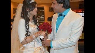 Moin & Iman 2nd Wedding Anniversary