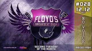 Floyd the Barber - Breakbeat Shop #028 (Breakbeat 2017-2018 mix)
