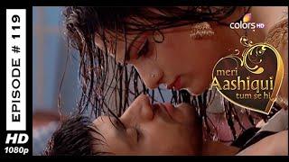 Meri Aashiqui Tum Se Hi - मेरी आशिकी तुम से ही - 5th December 2014 - Full Episode (HD)