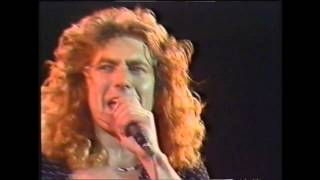 Led Zeppelin - Communication Breakdown (End) - Knebworth 08-11-1979 Part 21