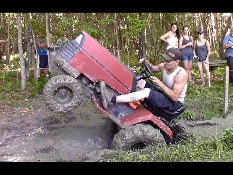 Mower Mud Runs 2016 Cony Roaders