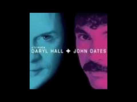 Rich Girl-Hall & Oates