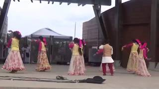 'Rangabati'  Performance by 'Bolly DanceFit'