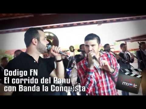 El Panu (En Vivo Con Banda) - Codigo FN con Banda La Conquista *Video En Vivo [EPICENTER BASS]