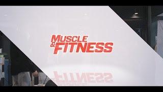 [Muscle&Fitness] 올바른 데드리프트 방법 보디빌더 이진호