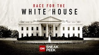 Don't miss this 'Race for the White House'...