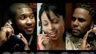 R. Kelly & Usher - Same Girl