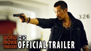 Wild City - Ringo Lam Action Movie - Official Trailer (2015) HD