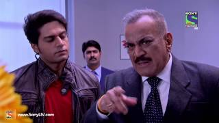 CID - Rahasya Serial Killer Ka - Episode 1105 - 20th July 2014
