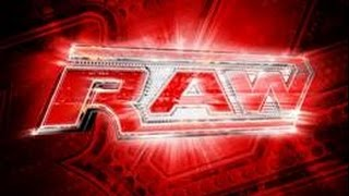 WWE Raw 25 July 2016 Full Show