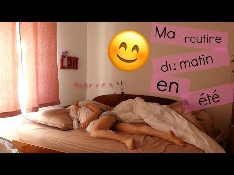 Xxx Mp4 Ma Routine Du Matin En T 3gp Sex