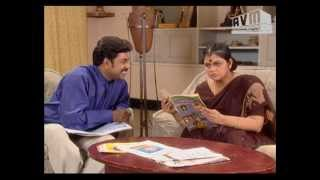 Episode 400 : Sorgam Tamil TV Serial - AVM Productions