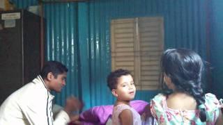 Shathir Bap marka mara