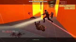 DoD GunGameJarabe de Pala Gun game