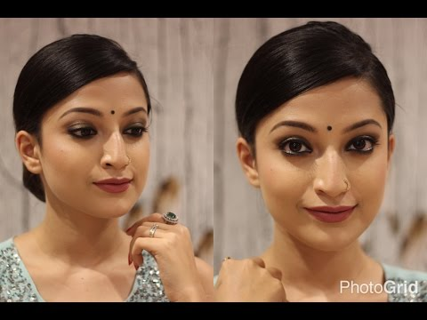 Alia bhatt Inspired Makeup